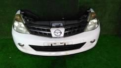 Ноускат Nissan Tiida; Nissan Tiida Latio, C11, HR15DE
