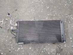 Радиатор кондиционера Subaru Legacy BE/BH