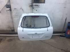 Крышка багажника Pontiac Vibe / Toyota Voltz