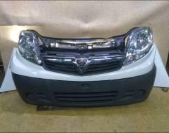Ноускат. Opel Vivaro Nissan Primastar Renault Trafic. Под заказ