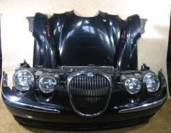 Ноускат. Jaguar S-type, X200 AJ25, AJ30, AJ8FT. Под заказ