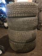Комплект michelin x ice north 235 55 R18 для Volkswagen Touareg II