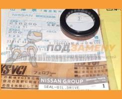 Сальник дифференциала NISSAN / 331144BA0A