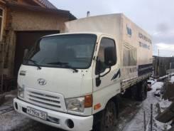 Hyundai Mighty. Продаётся грузовик хендай майти, 3 600куб. см., 3 500кг., 4x2