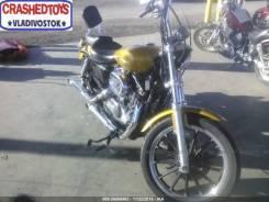Harley-Davidson Sportster 1200 Low XL1200L. 1 200куб. см., исправен, птс, без пробега. Под заказ