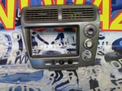 Панель под магнитофон Honda Civic EU3