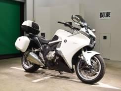 Honda VFR 1200FD, 2010
