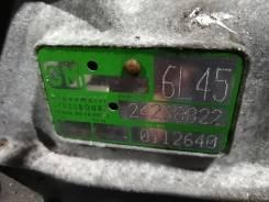АКПП N46b20bd 6l-45