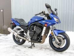 Yamaha FZS 1000. 1 000куб. см., исправен, птс, без пробега