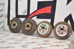 Диск тормозной. Lexus: RC200t, IS300, RC300, RC350, GS200t, IS350, IS350C, IS300h, IS250C, IS250, GS450h, IS200d, RC300h, GS300h, GS250, GS460, GS350...
