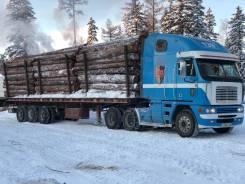 Грузоперевозки по Камчатскому краю