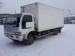 Nissan Diesel Condor. Продается грузовик nissan condor, 6 925куб. см., 7 865кг., 4x2