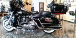 Harley-Davidson Touring, 2004