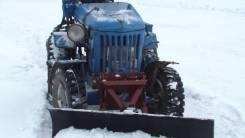 Самодельная модель. Трактор, 9 л.с.