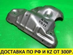 Защита выпускного коллектора, левая Nissan Teana J31 VQ23DE T14706