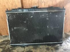 Радиатор охлаждения двигателя. Nissan Cefiro, A33, PA33 VQ20DE, VQ25DD