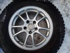 "Bridgestone. 6.5x16"", 5x114.30, ET38"