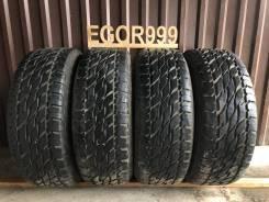 Bridgestone Dueler A/T 697. летние, б/у, износ 10%