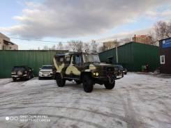 ГАЗ 330810. Продам грузовик ГАЗ Вепрь, 4 440куб. см., 2 000кг., 4x4