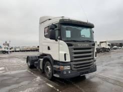 Scania G400. HighLine, 13 000куб. см., 20 000кг., 4x2