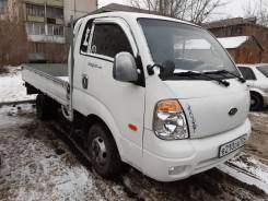Kia Bongo. Продаётся грузовик KIA Bongo 3 evro 4, 3 000куб. см., 1 200кг., 4x2