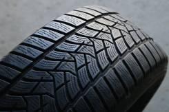 Dunlop Winter Sport 5. зимние, без шипов, б/у, износ 20%