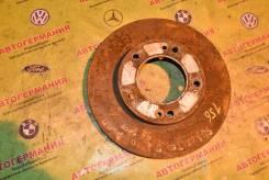 Диск тормозной передний Kia Sorento (02-09)