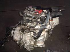 Двигатель в сборе. Nissan March, K13 HR12DE