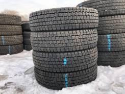 Goodyear. зимние, 2017 год, б/у, износ 10%