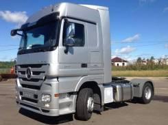 Mercedes-Benz Actros. 1844LS 4х2 CKD Кабина L, 14 000куб. см., 4x2