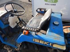 Iseki. Мини трактор LAND HOPE170, 17 л.с.