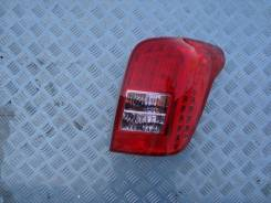 Задний фонарь. Toyota Corolla Fielder, NZE141, NZE144, ZRE142, ZRE144, NZE141G, NZE144G, ZRE142G, ZRE144G 1NZFE, 2ZRFE