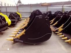 Ковши на Экскаватор 1000 мм 0,7 м3 до 18 тн
