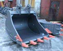 Ковши на Экскаватор 1250 мм 0,8 м3 до 18 тн