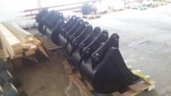 Ковши на Экскаватор 1100 мм 1 м3 18-22 тн