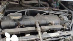 Двигатель Ford Focus 2 2008 1806559 HXDB