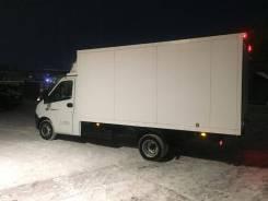 ГАЗ ГАЗель Next A21R32, 2018