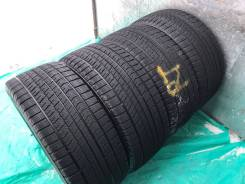 Bridgestone Blizzak VRX. зимние, без шипов, 2017 год, б/у, износ 30%