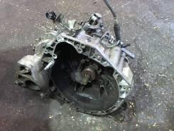 Контрактная МКПП - 6 ст. Fiat Sedici 2006-2012, 1.9 л, дизель (D19AA)
