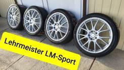 "235-40-19, Lehrmeister LM-S, в наличии. 7.5x19"" 5x114.30 ET48 ЦО 73,1мм."