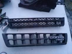 Прдам решетку радиатора на Toyota Sprinter Carib AE95