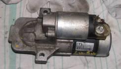 Стартер Mazda L327 M000T87681, склад № - 857