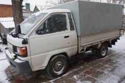 Toyota Lite Ace. Продаётся грузовик Тойота ЛИТ АЙС, 1 500куб. см., 750кг., 4x2