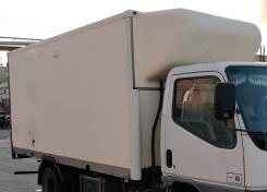 Фургон рефрижератор 4300/1750/1750