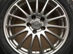 "Bridgestone Eco Forme SE-12. 7.0x17"", 5x114.30, ET38, ЦО 73,1мм."
