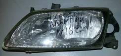 Фара передняя левая Nissan Nissan Almera N16 2000-2006 [26060BN011]