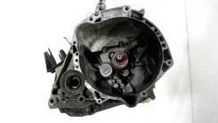 Контрактная МКПП - 5 ст. Nissan Micra K12E 2005, 1.2 л, бенз (CG12DE)