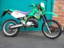 Kawasaki KDX 220SR