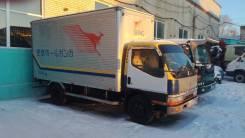 "Mitsubishi Fuso Canter. Продам грузовик MMC Kanter категория ""С"", 4 200куб. см., 2 200кг., 4x2"