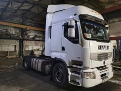 Renault Premium. Седельный тягач 380DXI, 11 000куб. см., 19 000кг., 4x2